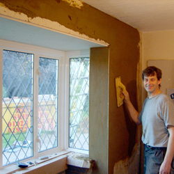 Plastering Plasterer  Kings Langley